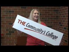 THE Community's College Video: Nick, Akoete, Anna, Nicole, Jan