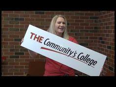THE Community's College Video: Nick, Akoete, Anna, Nicole, Jan
