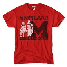 Maryland Troopers T-Shirt