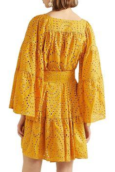 Simple Outfits For School, New Dress, Dress Up, Lisa Marie Fernandez, Satin Midi Dress, Oversized Dress, Dresses Kids Girl, Cotton Dresses, Pretty Dresses