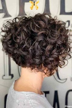 Welcome to blog #curly hairstyles square face #curly gray hairstyles over 50 #curly hairstyles instagram #curly hairstyles long hair #curly hairstyles guys love #curly hairstyles dances #curly hairstyles medium #natural curly hairstyles 4c<br> Short Curly Hairstyles For Women, Curly Hair Styles, Short Curly Wigs, Haircuts For Curly Hair, Curly Hair Cuts, Short Hair Cuts, Wig Hairstyles, Black Hairstyles, Relaxed Hairstyles