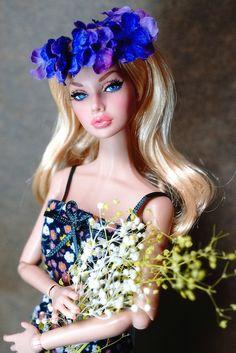 #PoppyParker #Doll  Corolla