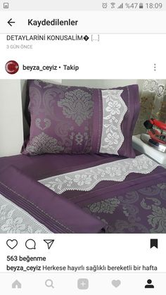 Double Duvet Covers, Bed Covers, Bee Embroidery, Zara Home Collection, Luxury Rooms, Make Your Bed, Tie Dye Patterns, New Beds, Moda Emo