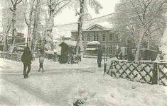 İzmit Fevziye Camii / 1970ler