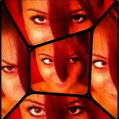 #myselfie #geometrico