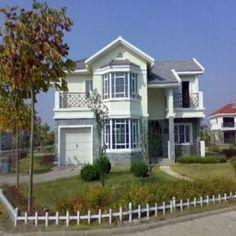 OKorder Prefab Homes