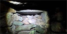 The Return at Hidden and Forgotten German WW2 Bunker Found | World War II Social Place