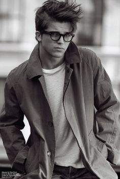 River Viiperi I did indeed just dropped my jaw for he is perfect....and oh sooooooo sexy...