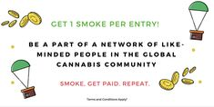 Help me win this awesome competition from Smoke Network!