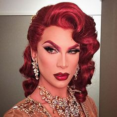 Miss Fame absolutely an amazing makeup artist she's right up there with Raja