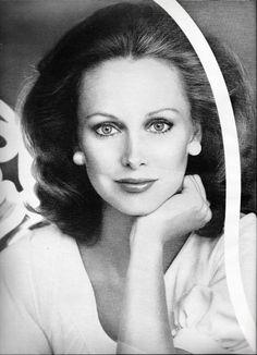 The Beauty of Retrospect: Karen Graham