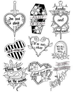 Tattoos And Body Art flash tattoo Flash Art Tattoos, Tattoo Flash Sheet, Body Art Tattoos, Small Tattoos, Ankle Tattoos, Arrow Tattoos, Girl Leg Tattoos, Ship Tattoos, Neck Tattoos
