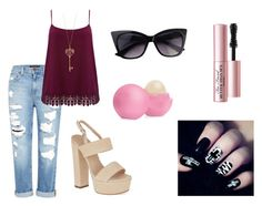 """""""Day"""" by biacopoli on Polyvore"""