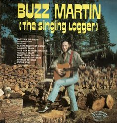 the singing logger