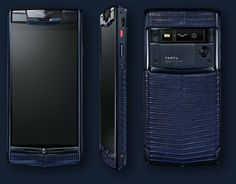 Vertu Signature Touch, with B&O sound and Hasselblad camera will make its $11,300 price tag worth overlooking
