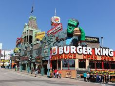 Visit Immigration Officer, Times Square, Tours, King