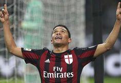 Atalanta vs. AC Milan: Bacca targets European football