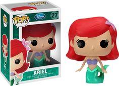 Ariel - Funko Pop! figure