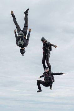 Top 5 Extreme Sports that Should be Banned. Extreme sports are always dangerous, they're extreme for a reason. Some of these dangerous sports should be . Skydiving Gear, Indoor Skydiving, Base Jumping, Bungee Jumping, Surf, Hang Gliding, Whitewater Kayaking, Cute Posts, Ice Climbing