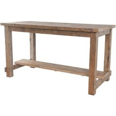 I pinned this Cecil Pub Table from the Prescott