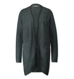 Sklep internetowy C&A | Sweter rozpinany, kolor:  ciemnoturkusowy | Dobra jakość w niskiej cenie