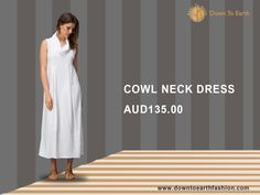 Create your own look with our latest #Bamboo and #Linen collections. #Shopping is more #fun and convenient here at #DownToEarth #dress