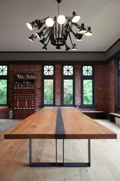 Fascinating preservation of former Carnegie Library