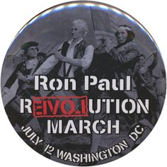 What Does Ron Paul Want? Hint: It's Not About The 2012 GOP Nomination