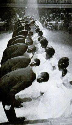 Black Cotillion ball Harlem 1940s