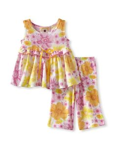 81% OFF Country Baby Girl Texas Tutu Set (Country Flowers)