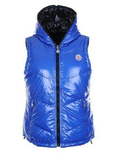 2208ff65c9f9 Moncler Vests Women