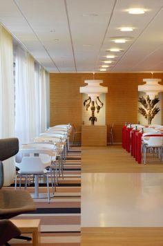 Studio Groen+Schild   Restaurant Menzis Enschede