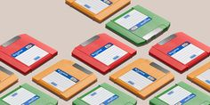 Charming Photos of Iconic Tech Relics, From Brick Phones to Zip Drives | Raw File | WIRED