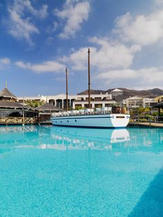 Hotel en Lanzarote - Playa Blanca, H10 Rubicón Palace - H10 Hotels