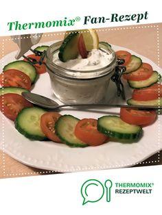 Kräuterquark von HotTomBBQ. Ein Thermomix ® Rezept aus der Kategorie Saucen/Dips/Brotaufstriche auf www.rezeptwelt.de, der Thermomix ® Community.