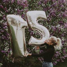 Happy birthday aesthetic pictures ideas for 2020 Birthday Images For Her, Cute Birthday Pictures, Birthday Presents For Girls, Birthday Photos, Tumblr Birthday, Teen Girl Birthday, Happy Birthday Mom, Purple Birthday, Basic White Girl