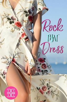 Are you ready to rock that dress this summer? This 7 day weight loss program will help improve your mood, have a better mood, increased energy, clearer skin, and shinier hair. Start today by clicking on the link!