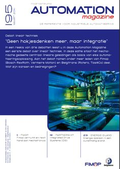 Automation magazine