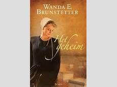 Wanda E. Brunstetter - Het geheim (1/3).