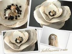 Image result for embellished hair accessories