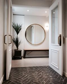 ° THE_K Ulsan, apartment entrance interior! Atmosphere in Chinese - Eingang Lobby Interior, Restaurant Interior Design, Apartment Interior, Home Interior Design, Interior Styling, Interior Architecture, Classic Interior, Gray Interior, Space Interiors