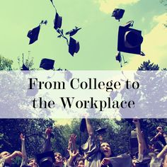 Leadership in College can Lead You Into the Workplace.