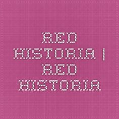 Red Historia | Red Historia