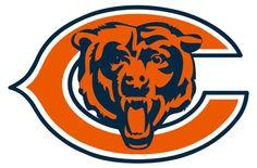 printable chicago bears logo - Bing Images