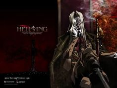 Hellsing Ending Full
