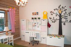 IKEA - Блог - Детская комната - Home Zone