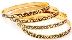 Image result for metal bangles design