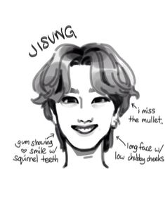 This kinda looks like heechul but maybe that's just me hehe Kids Fans, Kpop Drawings, Kid Memes, Kpop Fanart, Art Challenge, Lee Know, Drawing Tips, Art Reference, Art For Kids