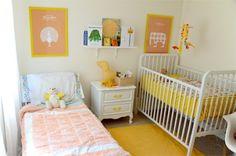 10 Stunning Shared Kids Rooms