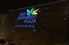 Shopping São Bernardo - Natal 2015 T74Brasil